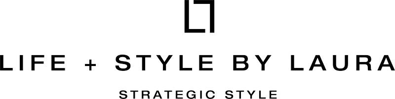 Lifestyle by Laura Logo